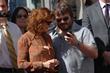 Susan Sarandon and Jack Black