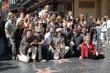 Tim Robbins, Jack Black, Walk Of Fame