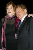 Anne Meara and Jerry Stiller at The Who's...