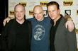 Donnie Kehr, Michael Cerveris and Christian Hoff at...