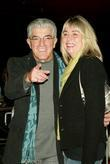 Frank Vincent and friend at The Who's Tommy:...