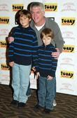 Gregory Jbara at The Who's Tommy: 15th Anniversary...