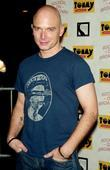 Michael Cerveris and The Who