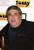 Vincent Pastore at The Who's Tommy: 15th Anniversary...