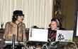 Tommy Lee and DJ