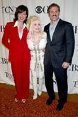 Allison Janney, Dolly Parton and Marc Kudisch 2009...