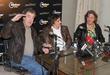 Jeremy Clarkson and Richard Hammond