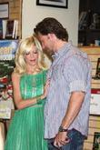 Tori Spelling and Dean McDermott
