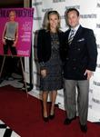 Tory Burch and John Colabelli attend the Tory...