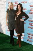 Jenny Mccarthy and Joely Fisher