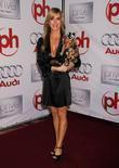 Alicia Jacobs Transporter 3 premiere held at Planet...