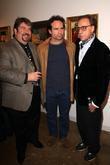 Jason Patric and Peter Bogdanovich