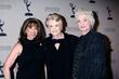 Kate Linder, Angela Lansbury and Bea Arthur