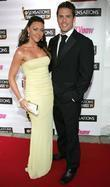 Michelle Heaton and boyfriend Hugh Hanley