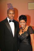 D-Nice and Malinda Williams Tyler Perry unveils his...