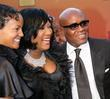 Erica Reid, Patti Labelle and Antonio L.A. Reid...