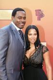 Lamman Rucker and Kelly Tyler Perry unveils his...