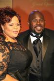 Tamela J. Mann and David Mann Tyler Perry...