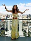 Tyra Banks and Las Vegas