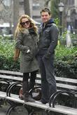 Becki Newton and Her Brother Matt Newton