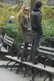 Becki Newton and her brother Matt Newton