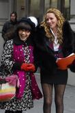 America Ferrera and Becki Newton