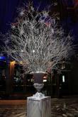 UNICEF Snowflake tree