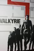 Atmosphere New York Premiere of 'Valkyrie' at Fredrick...