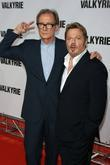 Bill Nighy, Eddie Izzard New York Premiere of...