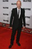 Christian Berkel New York Premiere of 'Valkyrie' at...