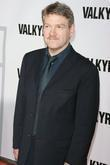 Kenneth Branagh New York Premiere of 'Valkyrie' at...