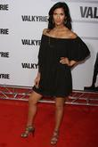 Padma Lakshmi  New York Premiere of 'Valkyrie'...