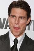 Tom Cruise New York Premiere of 'Valkyrie' at...