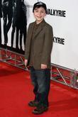 Christopher Grey Misa New York Premiere of 'Valkyrie'...