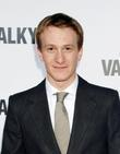 Jamie Parker New York premiere of 'Valkyrie' at...