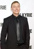 Werner Daehn New York premiere of 'Valkyrie' at...