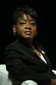 Moderator Tanisha Sykes