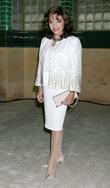 Joan Collins and Vanity Fair