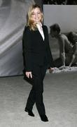 Melissa George and Vanity Fair
