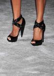 Zoe Saldana and Vanity Fair