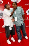 Kyle Massey and Brother 	 Target Presents Variety's...