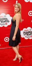 Aimee Teegarden 	 Target Presents Variety's Power Of...