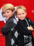 Brandon and Mason
