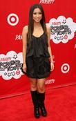 Brenda Song Target Presents Variety's Power Of Youth...