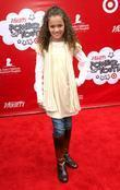 Madison Pettis Target Presents Variety's Power Of Youth...