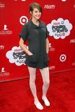 Shailene Woodley Target Presents Variety's Power Of Youth...
