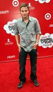 Shawn Pyfrom Target Presents Variety's Power Of Youth...