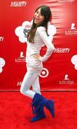 Victoria Justice Target Presents Variety's Power Of Youth...