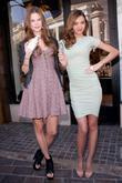 Miranda Kerr, Behati Prinsloo and Victoria's Secret