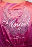 The back of the Angels bathrobe